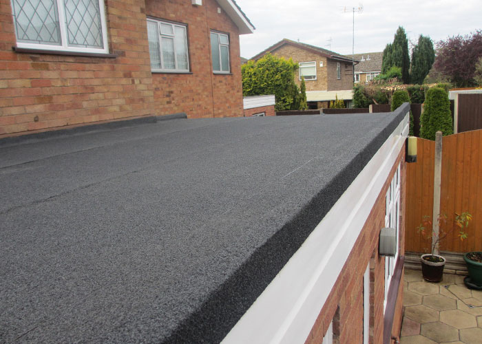 Flat Roofing Essex Brentwood Roofing Hq